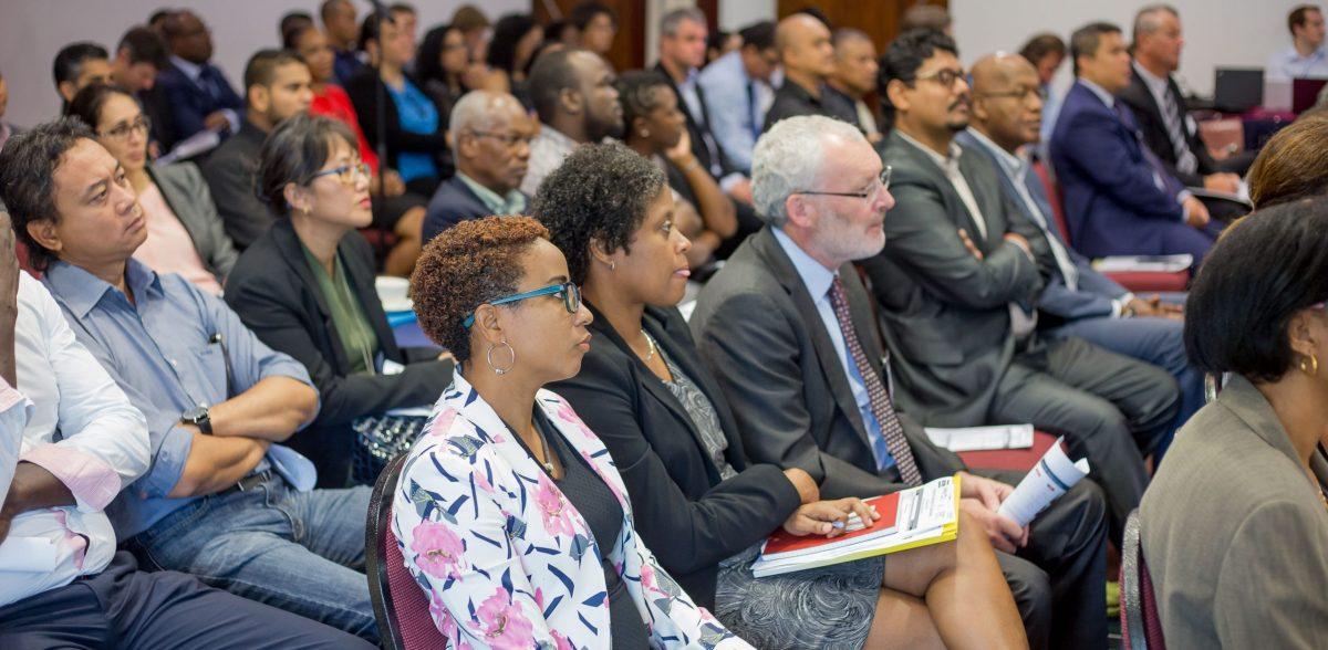 National Seminar for Suriname