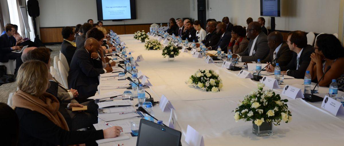 National seminar for Tanzania